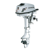 Portable Outboard Engines (2 - 20 hp)